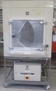 CSI_banc essais IP poussière
