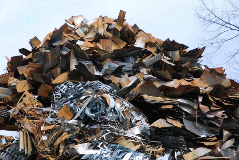 Le projet Recymelt  Etude de l'impact environnemental des filières de traitement des déchets métalliques (2e)