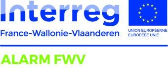Logo interreg alarm